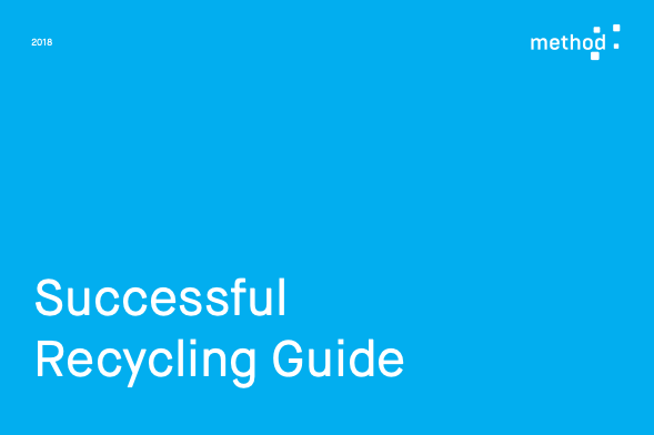 Successful Recycling Guide Tile