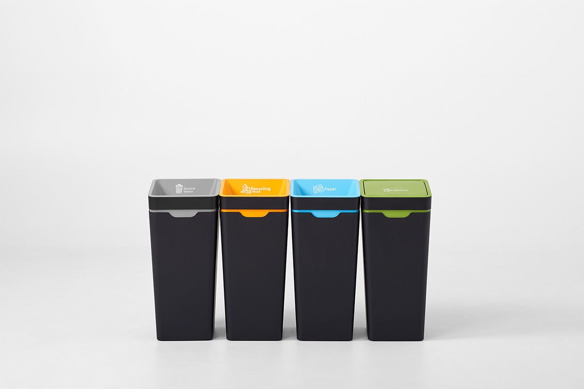 Method Recycling Station Gb