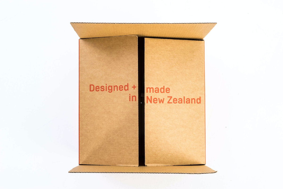 Method Recyclable Packaging